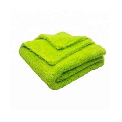 MIKROFIBRA GREEN PLUSH...