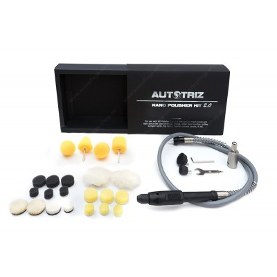 AUTOTRIZ Nano Polisher Kit...