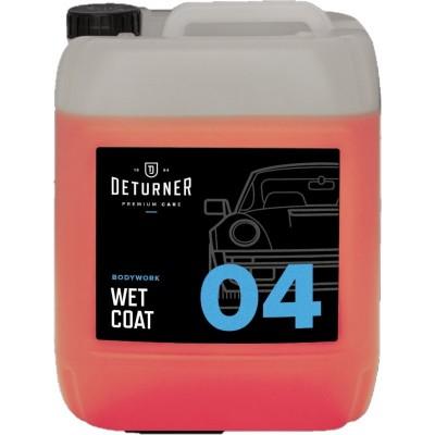DETURNER Wet Coat 5L -...