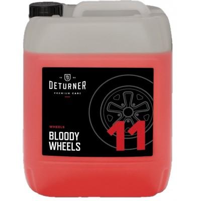 DETURNER Bloody Wheels 5L -...