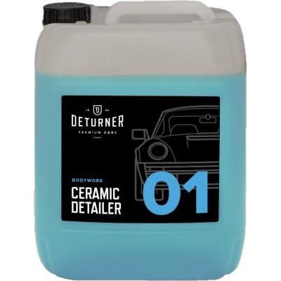 DETURNER Ceramic Detailer...