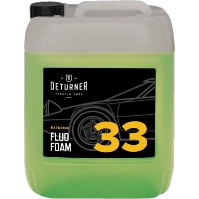 DETURNER Fluo Foam 5L -...