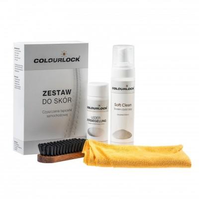 COLOURLOCK SOFT Zestaw do...