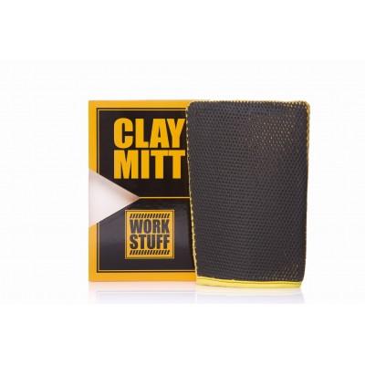 WORK STUFF CLAY MITT -...