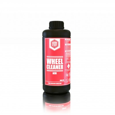 GOOD STUFF Wheel Cleaner...