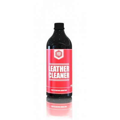 GOOD STUFF Leather Cleaner...