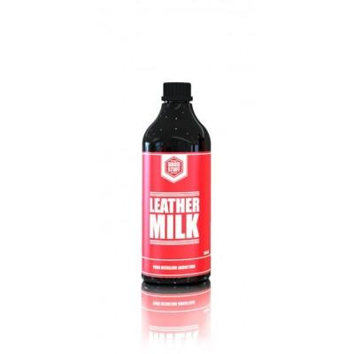 GOOD STUFF Leather Milk...