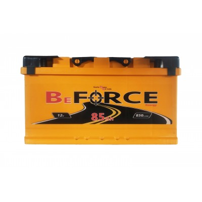 BeFORCE Akumulator 85Ah 12V...