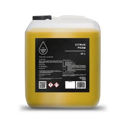 CLEANTECH Citrus Foam 5L...
