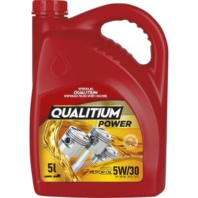 QUALITIUM POWER 5W30 5L