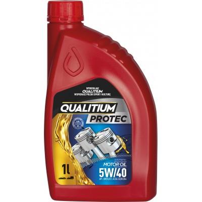QUALITIUM PROTEC 5W40 1L