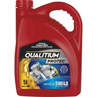 QUALITIUM PROTEC 5W40 5L