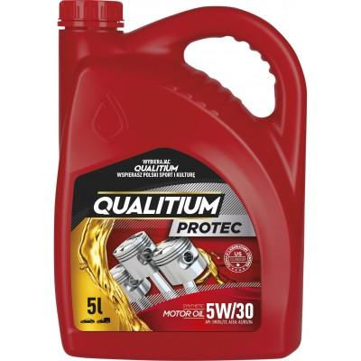QUALITIUM PROTEC 5W30 5L