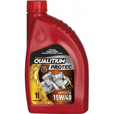 QUALITIUM PROTEC 15W40 1L