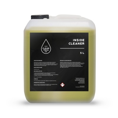 CLEANTECH Inside Cleaner 5L...