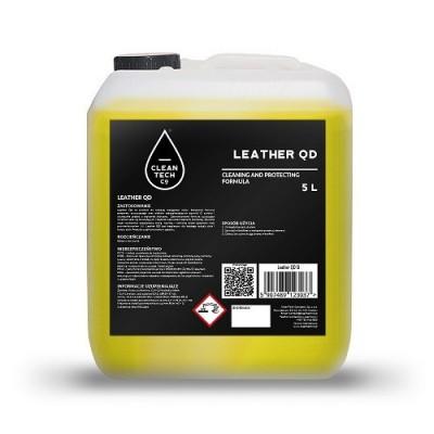 CLEANTECH Leather QD 5L -...