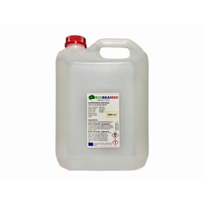 IPA 5L - Alkohol Izopropylowy