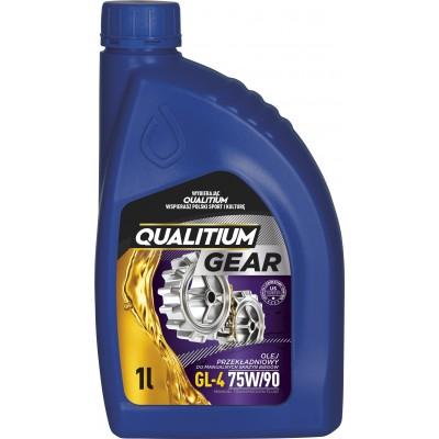 QUALITIUM GEAR GL-4 75W/90 1L