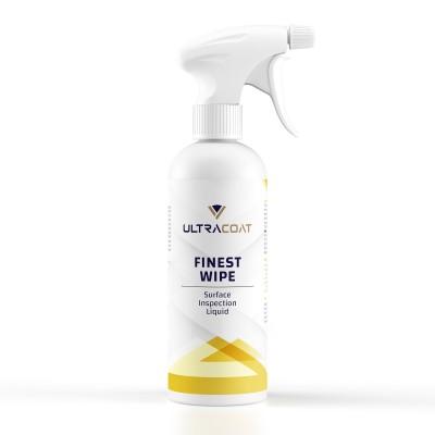 ULTRACOAT Finest Wipe 500ml...
