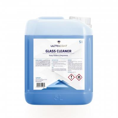 ULTRACOAT Glass Cleaner 5L...