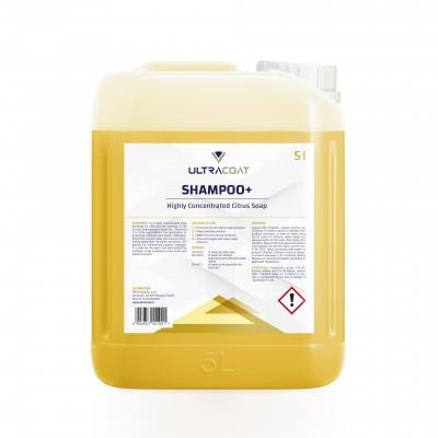 ULTRACOAT Shampoo+ 5L -...