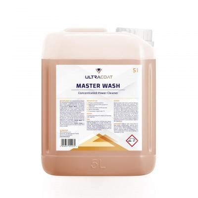 ULTRACOAT Master Wash 5L -...