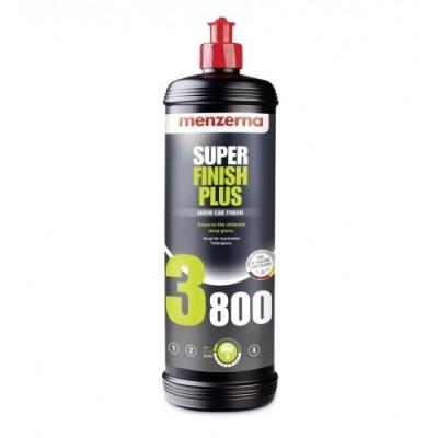 MENZERNA 3800 SUPER FINISH...