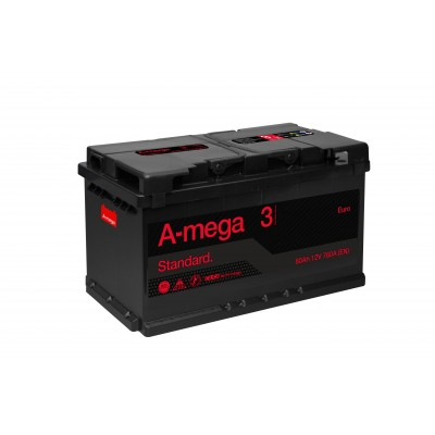 AMEGA STANDARD M3...