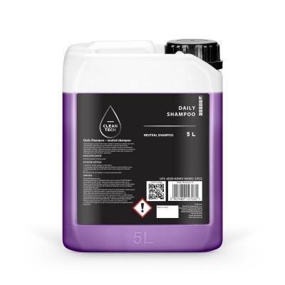 CLEANTECH Daily Shampoo 5L...