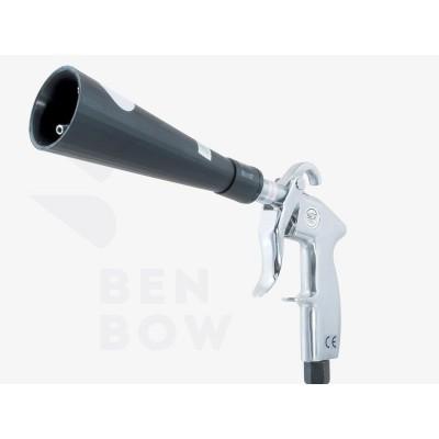 BENBOW Blow Gun Black...