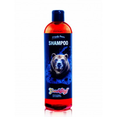 GOOD STUFF Shampoo Grizzly...