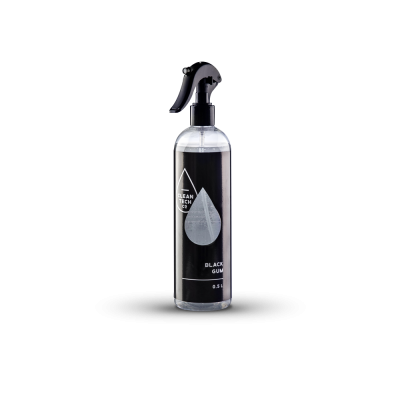 CLEANTECH Black Gum 500ml -...