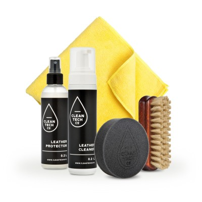 CLEANTECH Leather Care Kit...