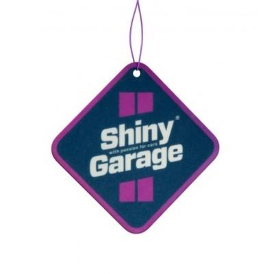 SHINY GARAGE Jagody Zimą...
