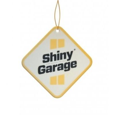 SHINY GARAGE Pinacolada Zapach
