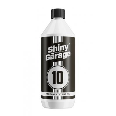 SHINY GARAGE PRE-WASH...