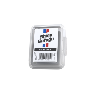 SHINY GARAGE Clay Bar 100g...